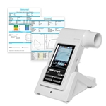 Vitalograph In2itive Spirometer with Vitalograph Reports Software