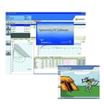 Spirometry Software (SPCS)
