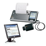 MicroLab MK8 Spirometer with SPC Software
