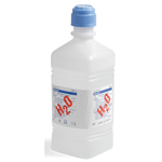 Sterile Water - 1ltr