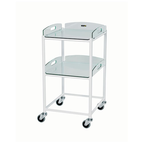 Medical Dressing Trolley - 46cm