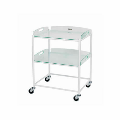 Medical Dressing Trolley - 66cm