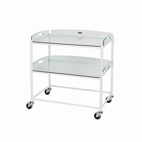 Medical Dressing Trolley - 86cm