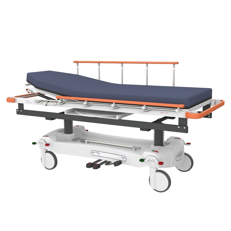 Contour Multi-X Patient Trolley - Hydraulic