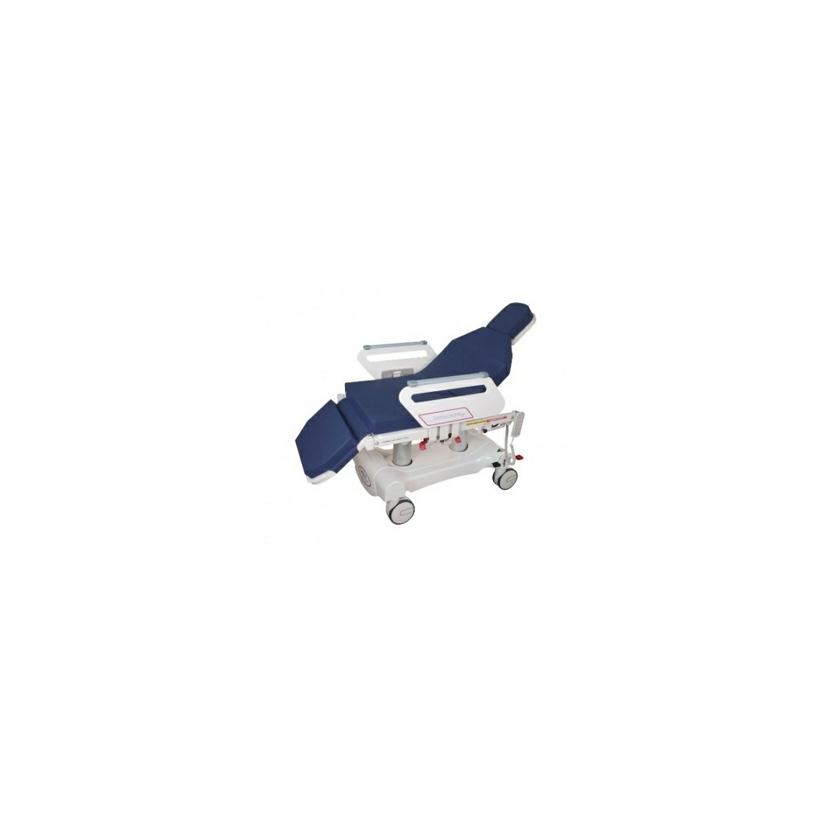 Contour Recline Vertex Procedure and Treatment Chair- Electric