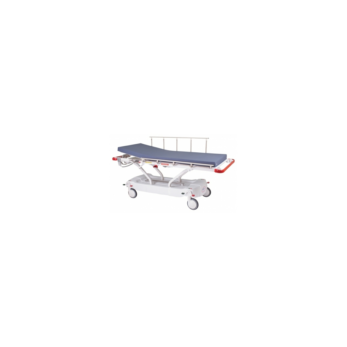 Contour Portare Patient Trolley - Electric